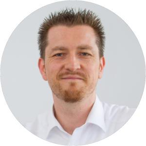 Der Experte hinter dem B2BMarketingBlog.de: Martin C. Wagner