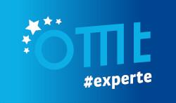 Siegel OMT-Marketingexperte