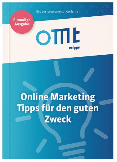 OMT-E-Book: Online-Marketing-Tipps